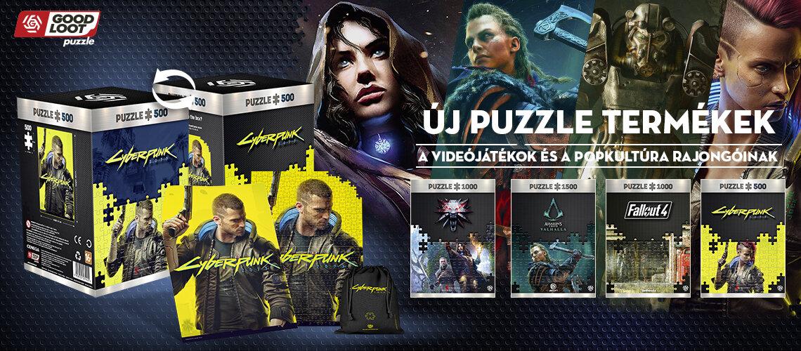 puzzle wave 2